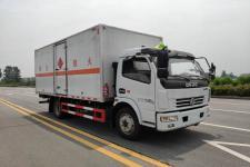大力国五单桥厢式货车129-231马力5-10吨(DLQ5110XRQP5)