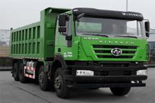 红岩牌CQ3316HXVG366S型自卸汽车