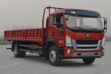 豪沃国五单桥货车170马力7925吨(ZZ1167G421DE1)