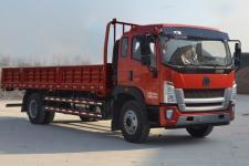 豪沃国五单桥货车180马力9925吨(ZZ1167G471DE1A)