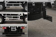 五十铃牌QL1044A6HA型载货汽车图片