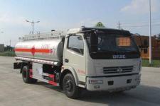 楚胜牌CSC5110GYY5A型运油车多少钱