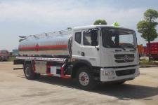 东风D9油罐车14吨油罐车