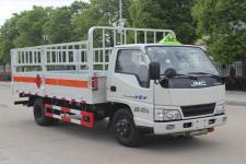 国五江铃气瓶运输车