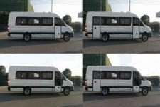 亚星牌YBL6751QYP1型客车图片4