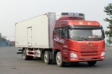 冷藏车(CA5250XLCP26K1L5T3E5A80冷藏车)图片