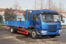 解放国五单桥平头柴油货车184马力9925吨(CA1180PK62L5E5A85)