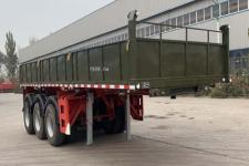 永康7.5米35.5吨3轴半挂车(CXY9402)