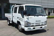 五十铃国五单桥货车116马力1495吨(QL1040AMFW)