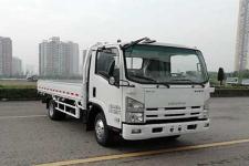 五十铃国五单桥货车116马力1750吨(QL1044AMHA)