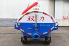 双力牌7YPJ-14100G型罐式三轮汽车图片