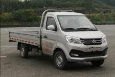 长安国六微型货车112马力645吨(SC1021XDD64)