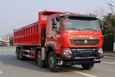 豪沃牌ZZ3317V426HF1型自卸汽车