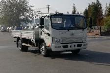 解放国六单桥平头柴油货车120马力1740吨(CA1040P40K61L2E6A84)