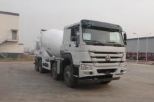 豪沃牌ZZ5317GJBV3267F1型混凝土搅拌运输车(ZZ5317GJBV3267F1混凝土搅拌运输车)(ZZ5317GJBV3267F1)