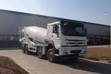 豪沃牌ZZ5317GJBV3667F1型混凝土搅拌运输车(ZZ5317GJBV3667F1混凝土搅拌运输车)(ZZ5317GJBV3667F1)