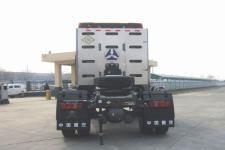 豪瀚牌ZZ4185V4216F1C型牵引汽车图片