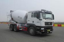 汕德卡牌ZZ5256GJBN364GF1型混凝土搅拌运输车(ZZ5256GJBN364GF1混凝土搅拌运输车)(ZZ5256GJBN364GF1)