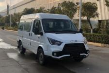 4.7-4.9米 4-8座江铃多用途乘用车(JX6490T-L6)