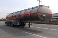 HLV9400GLY型沥青运输半挂车