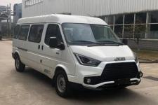 5.5-5.7米 10-15座江铃客车(JX6571T-M6)