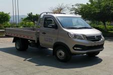 长安国六单桥货车112马力1995吨(SC1031NCD61)