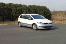 4.5米 5座大众汽车多用途乘用车(SVW6453ALD)