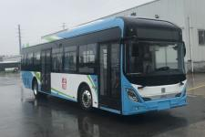 12米|20-46座中国中车纯电动城市客车(TEG6125BEV09)