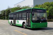 10.5米|20-39座中国中车纯电动城市客车(TEG6105BEV15)