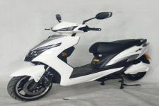 新日XR1200DQT-3型电动两轮轻便摩托车