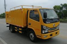国六蓝牌东风多利卡污水处理车多少钱(SDS5070TWCE6污水处理车)(SDS5070TWCE6)