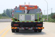 程力威牌CLW5160TDYKL6型多功能抑尘车图片