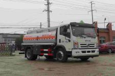 10噸油罐車廠家直銷