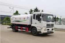 国六东风天锦绿化喷洒车(EZW5180GPSD6绿化喷洒车)(EZW5180GPSD6)