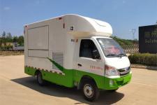 国六小型移动售货车价格