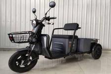 雅迪牌YD500DQZ-4C型电动正三轮轻便摩托车图片