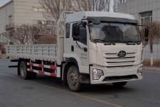 解放国五单桥平头柴油货车189马力9925吨(CA1180P28K1L4E5)