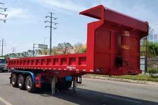 上专9.4米32.2吨3轴自卸半挂车(CZQ9402ZHX)