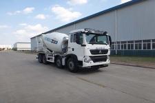 青专牌QDZ5312GJBZHT5G30E1型混凝土搅拌运输车(QDZ5312GJBZHT5G30E1混凝土搅拌运输车)(QDZ5312GJBZHT5G30E1)