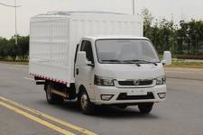 东风越野仓栅式运输车(EQ2040CCY16DCAC)
