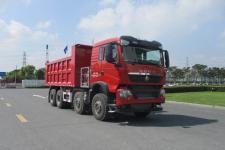 豪沃牌ZZ3317V286GF1L型自卸汽车图片