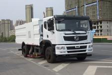 国六东风T5吸尘车(YZR5180TXCG6HL吸尘车)(YZR5180TXCG6HL)