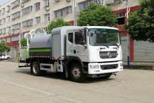 程力威牌CLW5182TDY6型多功能抑尘车  13607286060(CLW5182TDY6多功能抑尘车)(CLW5182TDY6)