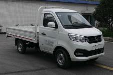 长安牌SC1031XND64BEV型纯电动载货汽车图片