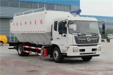 程力牌CL5180ZSLCX6型散装饲料运输车
