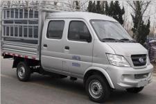 仓栅式运输车(CH5020CCYUFV21仓栅式运输车)图片
