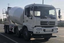 水泥搅拌车价格厂家直销(STD5310GJBDFH5混凝土搅拌运输车)(STD5310GJBDFH5)