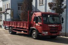 解放国五单桥平头柴油货车220马力9925吨(CA1180PK42L7E5A85)
