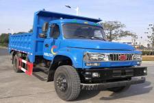 福德牌LT2185ABC0型越野自卸汽车