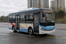 8米|13-29座中国中车纯电动城市客车(TEG6805BEV01)